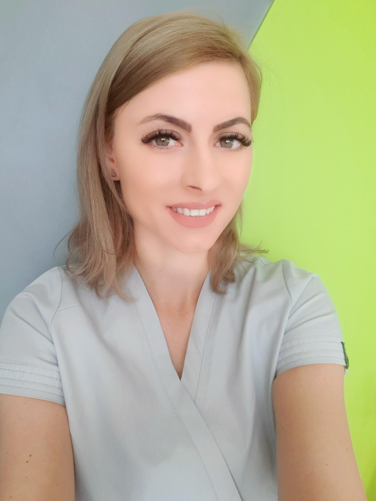 Ioana Petrovic