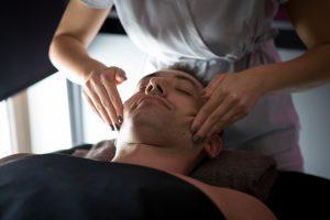 terapie faciala new you